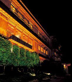 十和田ホテル 十和田湖、Akita