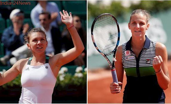 French Open 2017: Karolina Pliskova, Simona Halep go after Angelique Kerber's top rank, scenarios explained