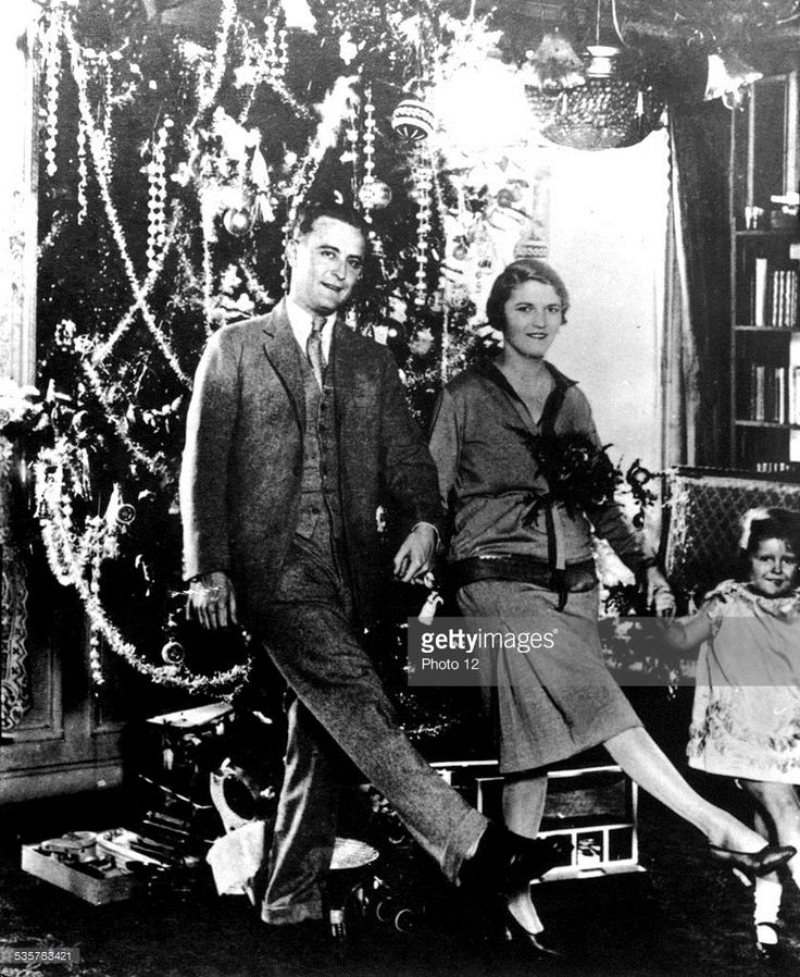 f scott fitzgerald and the great Also explains the historical and literary context that influenced the great gatsby  francis scott key fitzgerald was born on september 24, 1896, and named.