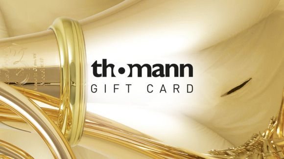 A Thomann gift voucher! Our gift suggestion for Christmas! We wish you a merry, merry X-Mas! 🎅 www.thomann.de #music #musicians #gear #equipment #xmas #christmas #stage #band #passion #love #thomann #instruments #gift #present #ideas #suggestions #wishlist #santa #santaclaus #x-mas #hohoho #present #music #brass #woodwind