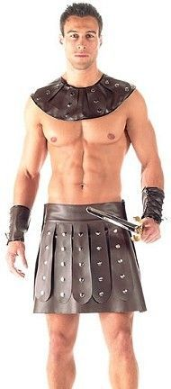 10 Sexy Halloween Costumes- for Men!