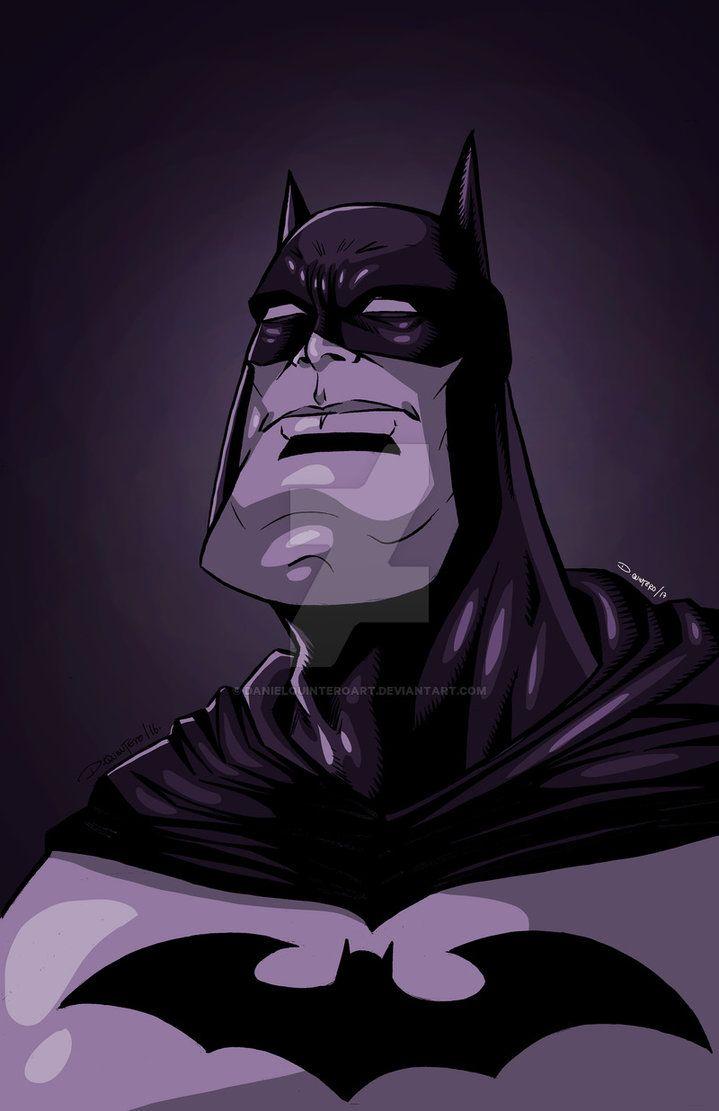 Batman / Comic / FanArt  #comics #comic #dc #dccomics #batman #illustrations #illustrator #ilustraciones #ilustradtor