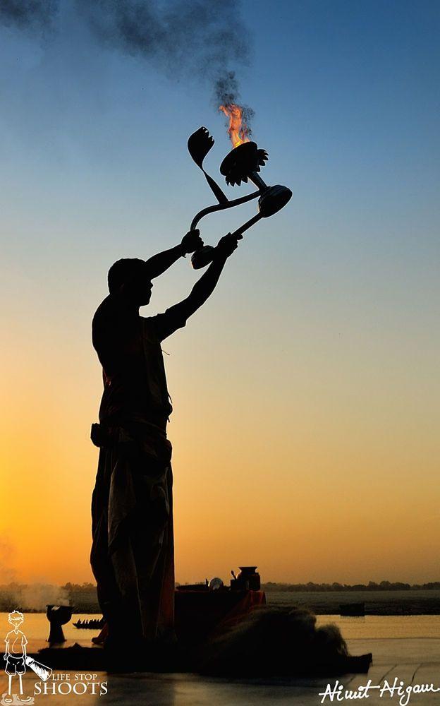 Morning Prayer by Nimit Nigam on 500px