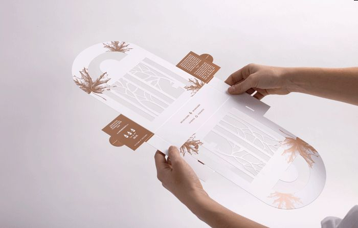 Domaine des 15 lots on Packaging of the World - Creative Package Design Gallery