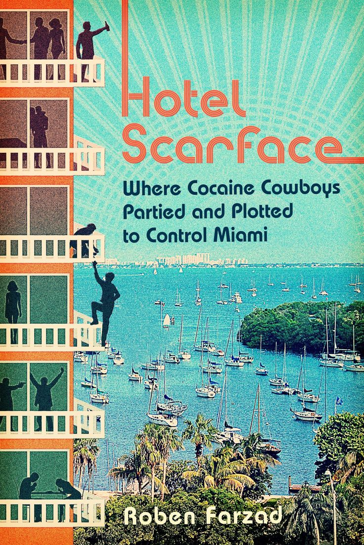 'Scarface' Was Inspired by This Lavish, Coke-Fuelled Hotel - VICE