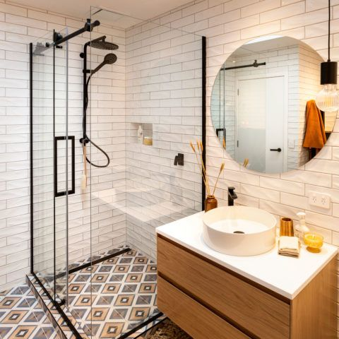 10 Tips That Will Help You Pull Off A Flawless Bathroom Renovation