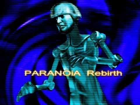 Paranoia Rebirth - 190º