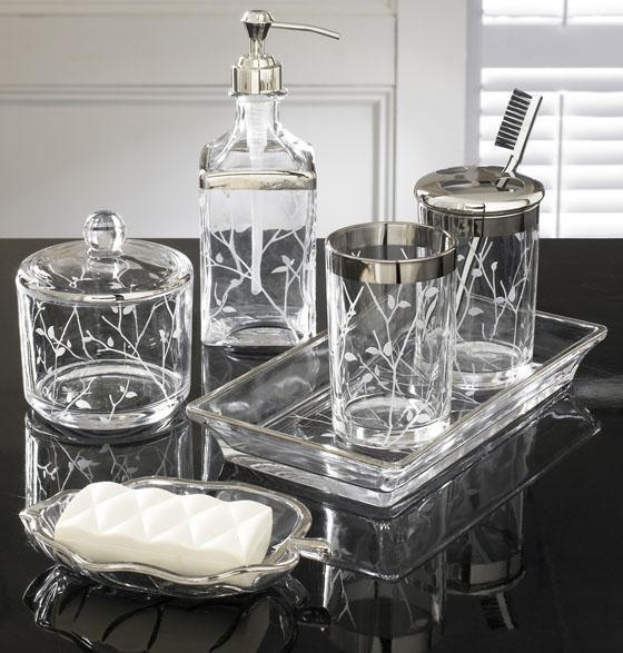 17 best images about bath accessories on pinterest ceramics mercury glass and belle. Black Bedroom Furniture Sets. Home Design Ideas