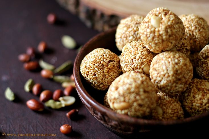7 Must Try Pongal & Makar Sankranti Dessert Recipes - Ezyshine