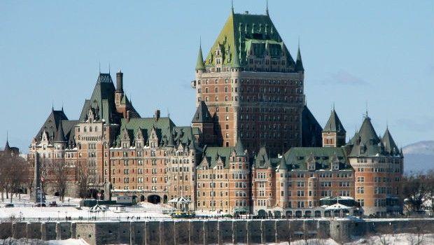 Canada 150: Celebrate Quebec | Flight Centre Canada