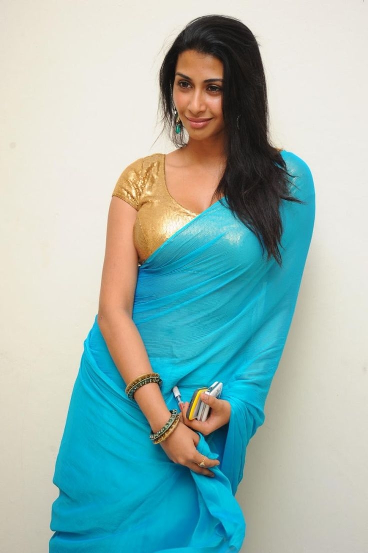 Gayathri Iyer Hot Saree Pics | Heroines Images