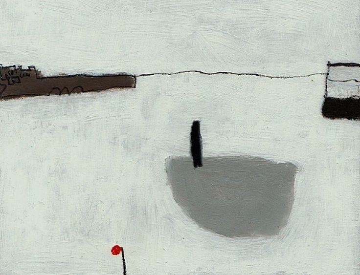 Returning Home | David Pearce