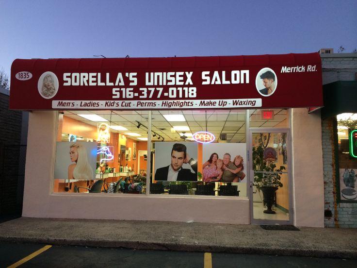 Sorella's Unisex Salon
