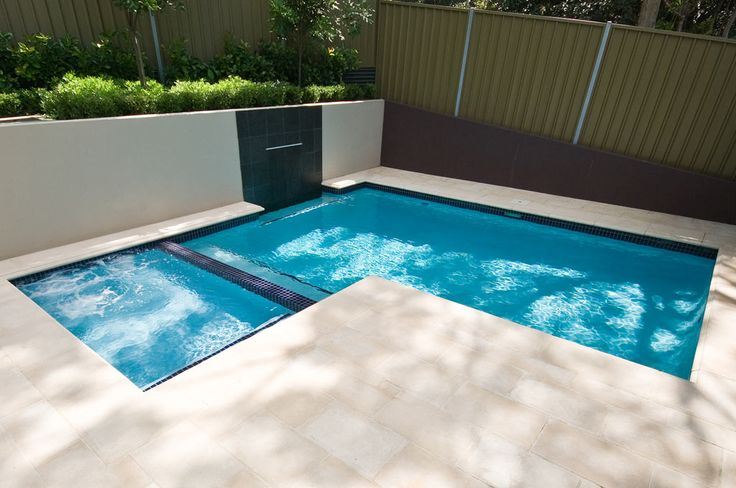 17 best ideas about plunge pool cost on pinterest pool for Sutherlands deck kits
