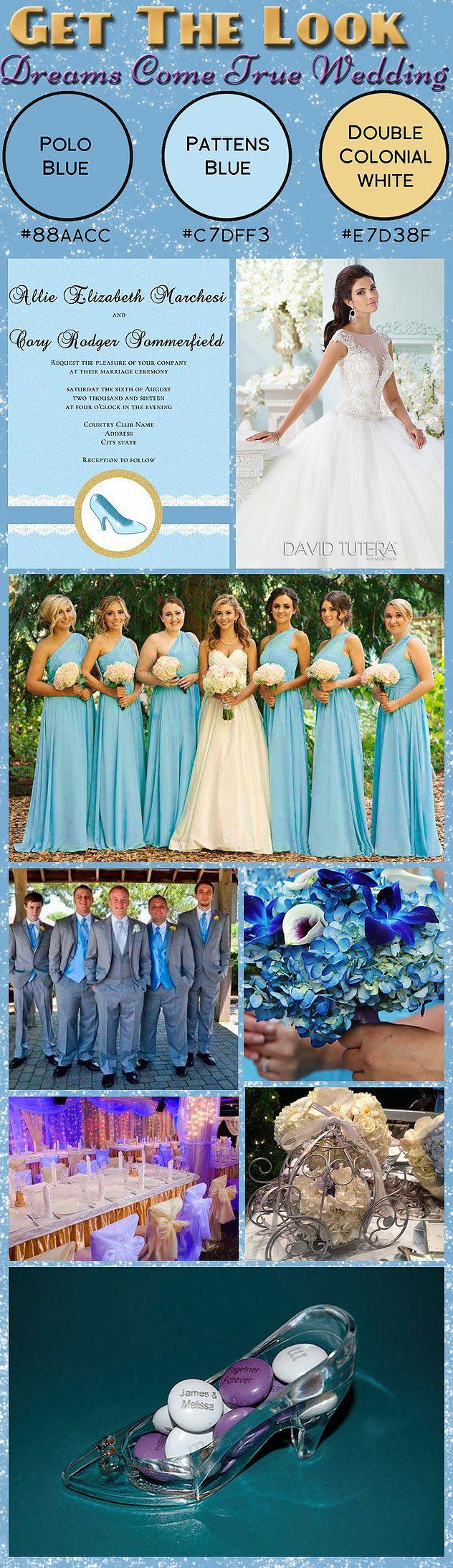 cinderellthemed wedding scroll invitations%0A Fairy Tale Wedding Inspiration  Based off Disney u    s Cinderella  Glass  Slipper  Dreams Come True
