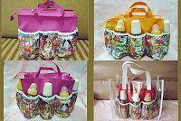 MINI SHOP 23: Baby Diaper Bag Organizer / Tas buat Dot Bayi ( BD...