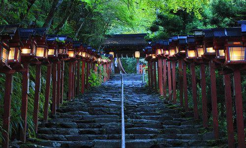 本当は誰にも教えたくないツウな街。秋めく京都で心と身体を癒す旅*