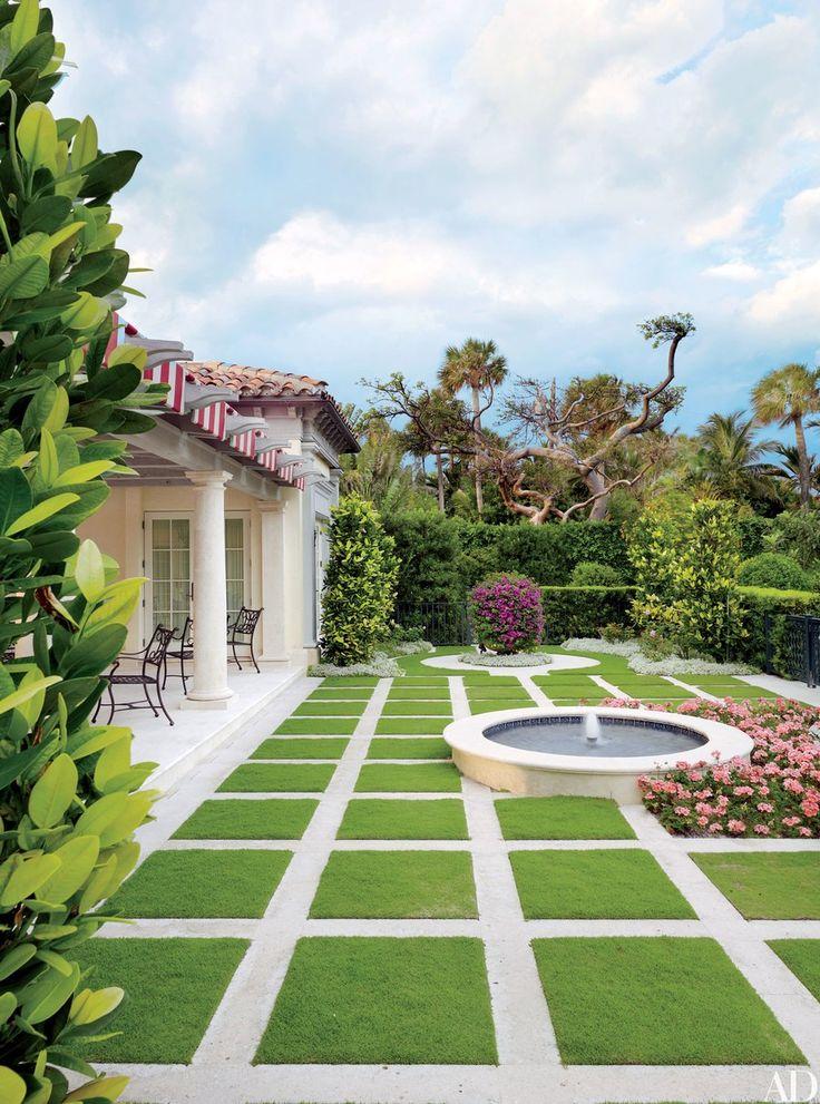 Best 20 focal points ideas on pinterest focal point - Palm beach gardens tennis center ...