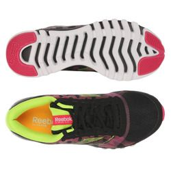 buty do biegania damskie REEBOK SUBLITE DUO RUN CHASE