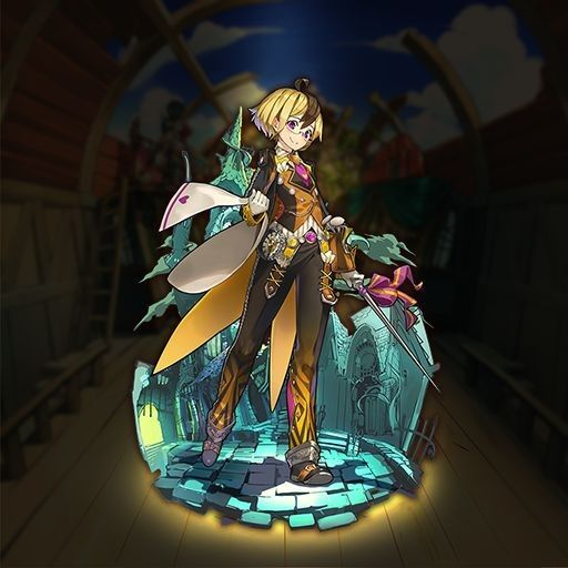【ラスピリ】ビネガーの評価・ステータス - Gamerch