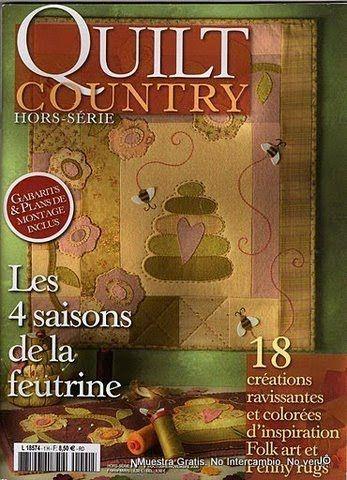 quilt country 2 - Joelma Patch - Álbumes web de Picasa