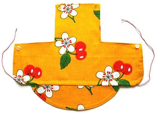 Kukikkaat kuosit: lasten päähineet