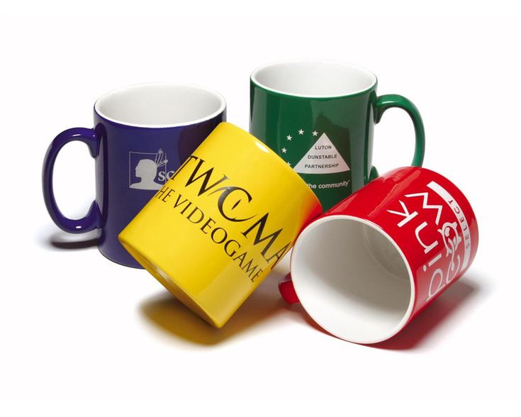 Mugs Printing can be done as per your requirement and need, you can customize your Mugs with your company Logo and Name. Free Delivery in UK. http://www.printinggood.co.uk/Mug-Printing