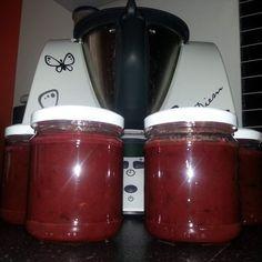 Rezept Zwetschgenmarmelade von Athene1012 - Rezept der Kategorie Saucen/Dips/Brotaufstriche