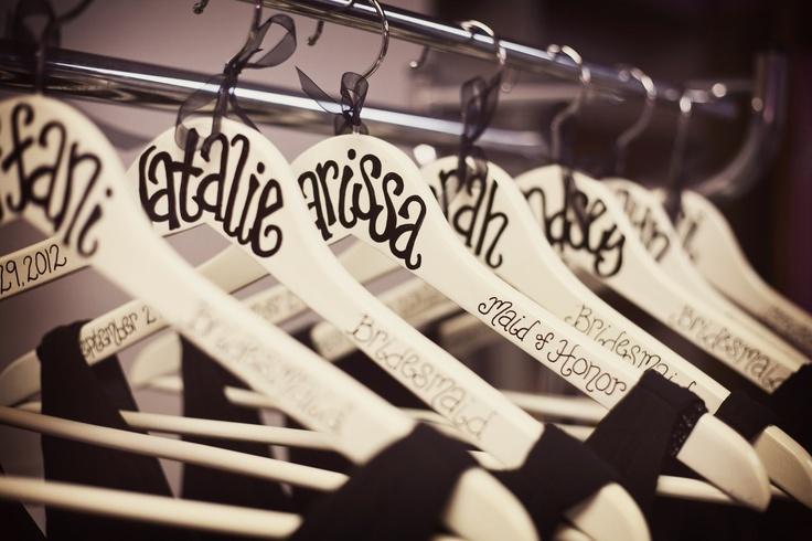 Definitely doing this for my bridesmaids! Photo by Ashley B. #WeddingPhotographerMinnesota #DIY #WeddingIdeas