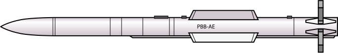 """El Vympel R-77 (RVV-AE) ruso (nombre código de la OTAN AA-12 """"Adder"""") es un sistema misilístico aire-aire de alcance medio, guiado por radar. Algunos afirman que el R-77 es similar o superior al sistema AIM-120 AMRAAM estadounidense. Es lo suficientemente similar al arma norteamericana como para ser apodada """"AMRAAMski"""" en Occidente.1"""