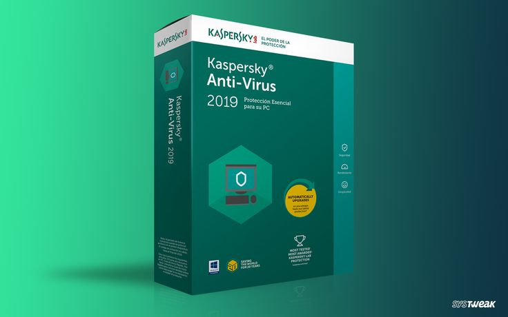 Behind the Kaspersky Antivirus Controversy