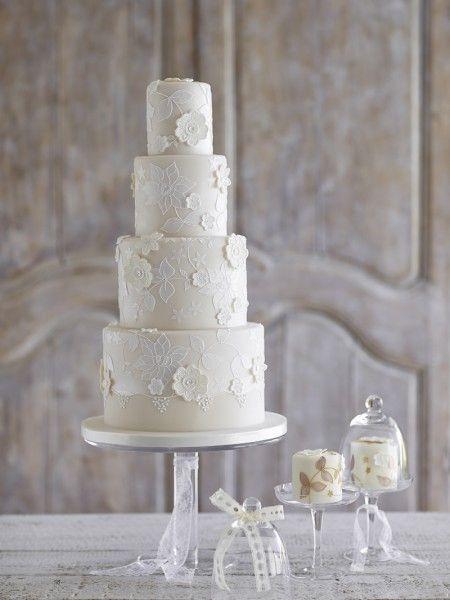 Award Winning Wedding Cakes London, Surrey and UK | Zoe Clark Cakes