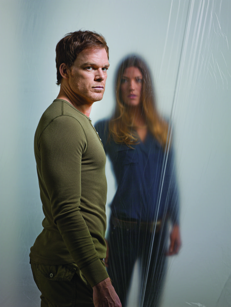 Dexter Daily | Latest News and Season 7 Spoilers: Dexter Season 7 - New Official Promotional Poster - Dex and Deb
