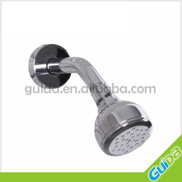 Water Saving Shower Head With Shower Arm Water Marlk Approved