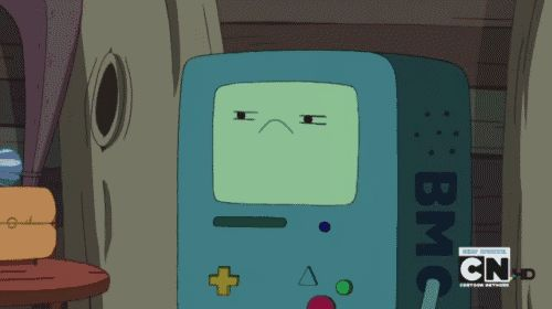 BMO - The Adventure Time Wiki. Mathematical!