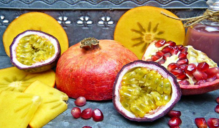 Fructele exotice și beneficiile lor pentru #sănătate #fructe #dietă #nutriție
