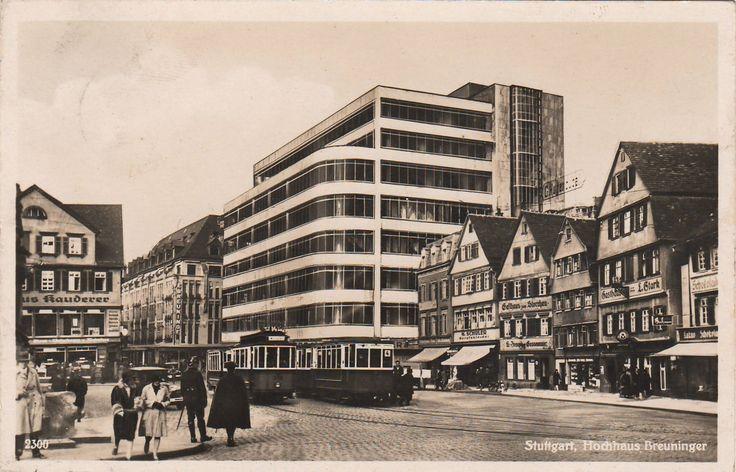 Breuninger Kaufhaus