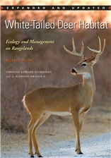 White-Tailed Deer Habitat: Ecology and Management on Rangelands by Timothy Edward Fulbright and J. Alfonso Ortega-S.