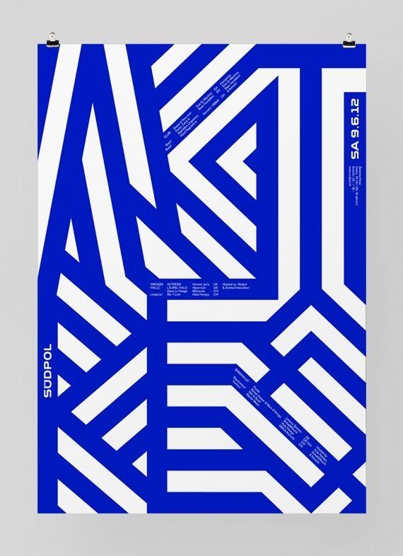 Südpol '12 F4 « FEIXEN: Design by Felix Pfäffli