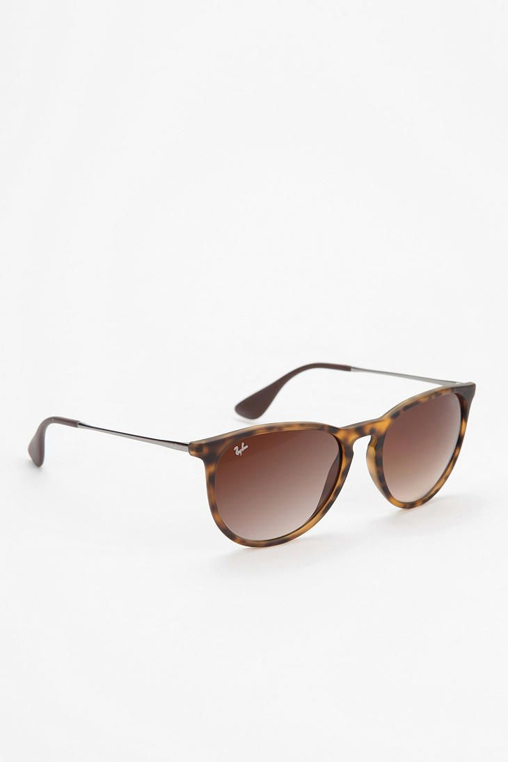 Ray-Ban Erika Sunglasses  #UrbanOutfitters obsessed