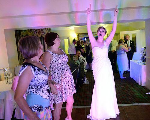 Pat & Katie's Wedding
