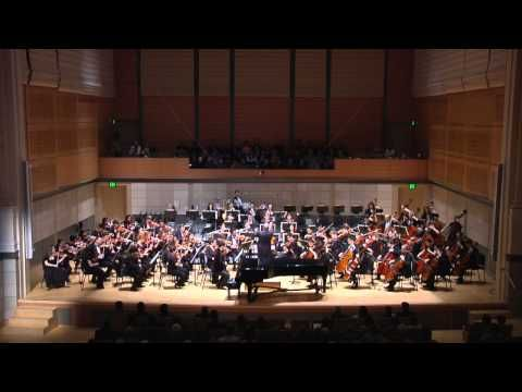 San Francisco Conservatory of Music Orchestra Scott Sandmeier, conductor Notes: The inspiration for The Hebrides overture came to Felix Mendelssohn while he ...