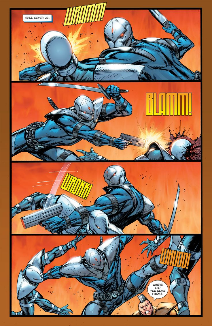 The Infinite, Duel | Comics Books Legend-Rob Liefeld ...