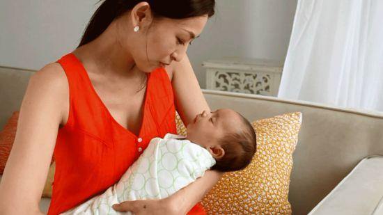 Baby Sleep: Get the Facts