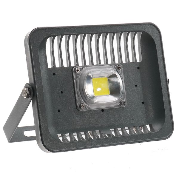 Ac90 265v 30w 50w 100w Warm White Light Cob Led Flood Light Led Flood Lights White Light Outdoor Flood Lights