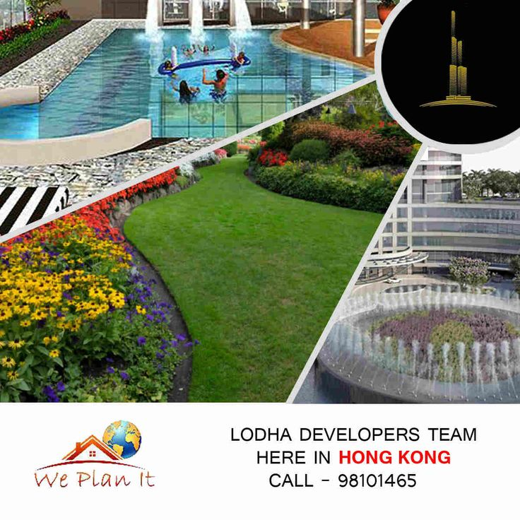 """Your last opportunity to buy into The World Towers at pre-launch prices. Enquiry with We Plan It for more details & offers! Find the best #Apartment of """"#TheWorldTowers"""" buy in Hong Kong. Call 98101465 for a Meeting at your #Doorstep Today! Visit for more #Projects of #Lodha: https://www.weplanithk.com/lodha-world-towers/ We Plan It - Hong Kong We are #RealEstate Advisory in #HongKong For #IndianProperty #Investment #Home #SecondHome #NRIInvestment"""