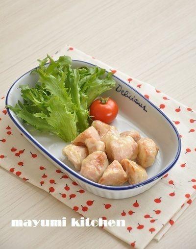 1週間節約献立~魚肉ソーセージのわさマヨ~ by 武田真由美さん ...