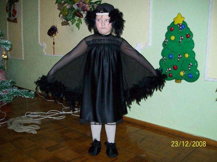 костюм вороны своими руками - Поиск в Google