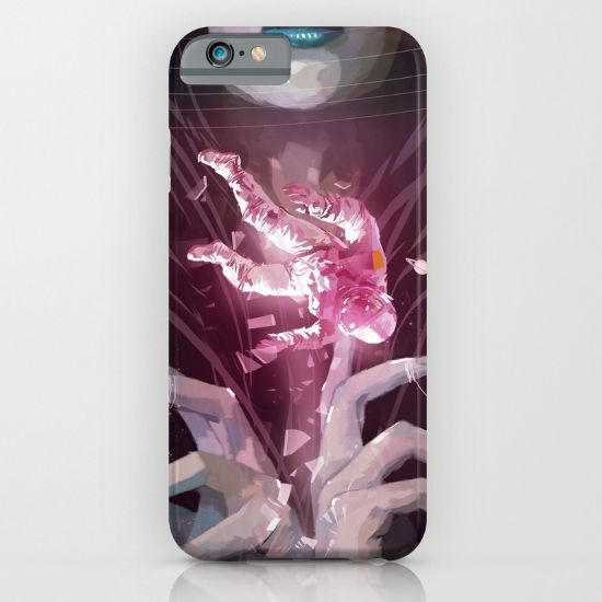 BETWEEN iPhone & iPod Case