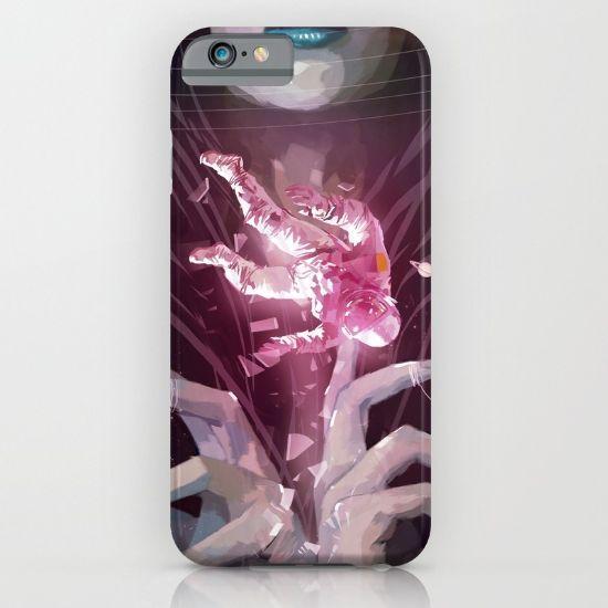 BETWEEN iPhone & iPod Case